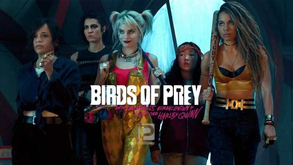 Birds of Prey ปี 2020 คัดมาเน้นๆ หนัง DC ยอดเยี่ยม สายฮีโร่ไม่ควรพลาด