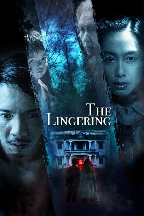 The Lingering วันที่เข้าฉาย: 13 สิงหาคม 2020
