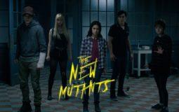 The New Mutants หนังมนุษย์กลายพันธุ์ ที่ดูเหมือนจะมีกรรม