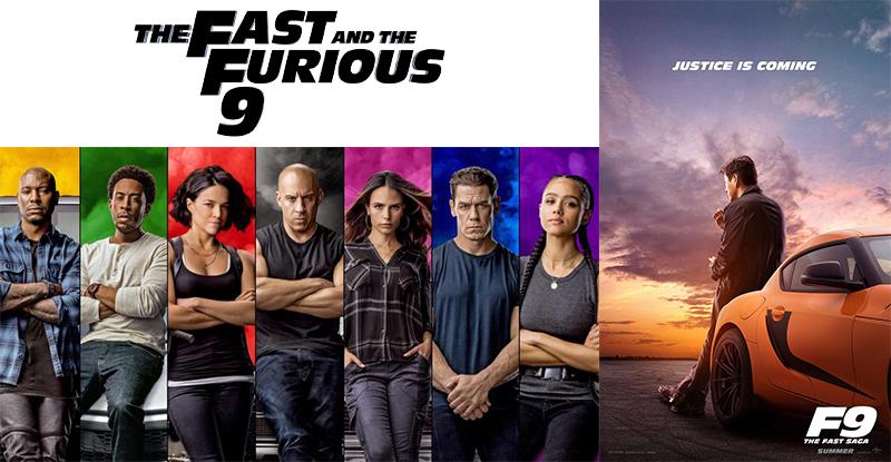 7 ภาพยนตร์ฟอร์มยักษ์ยอดเยี่ยมแห่งปี 2021 ที่ไม่ควรพลาด