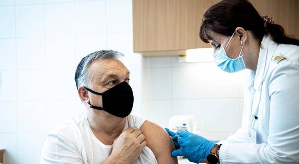 """การเตรียมความพร้อม """"ผู้สูงอายุ"""" ก่อนฉีดวัคซีนโควิด-19"""